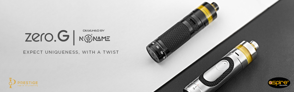 Aspire Zero G Kit UK