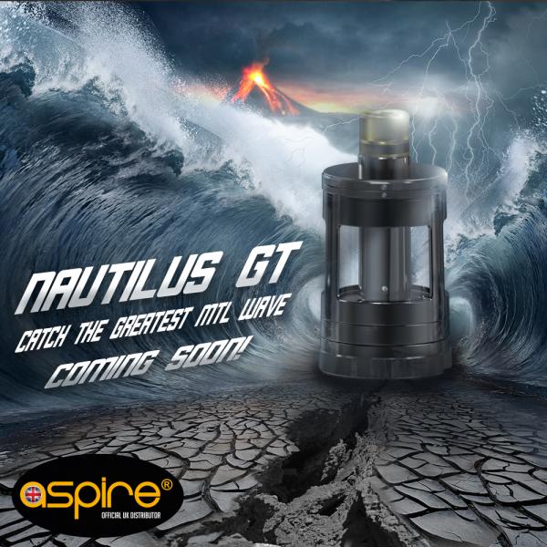 Nautilus GT