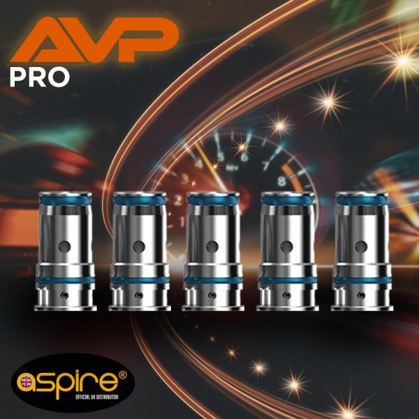 AVP Pro Coils
