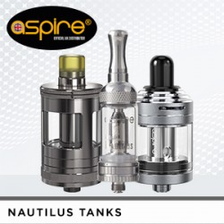 Aspire Nautilus Series