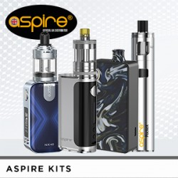 Official Aspire Kits