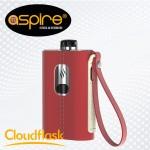 Aspire Cloudflask