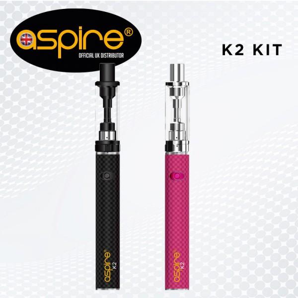 Aspire K2 Starter Kit