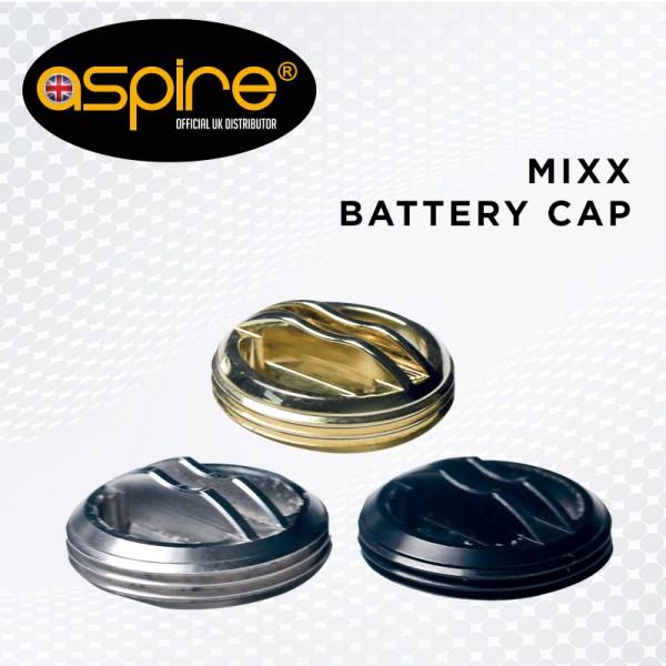 Mixx Battery Cap