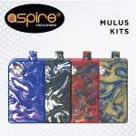 Aspire Mulus Kit