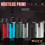 Nautilus Prime Kit