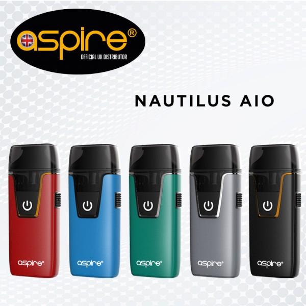 Nautilus AIO