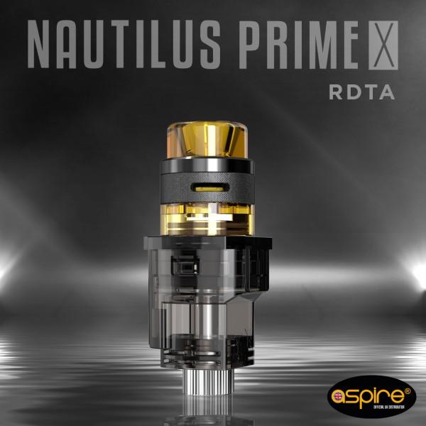 Prime X RDTA