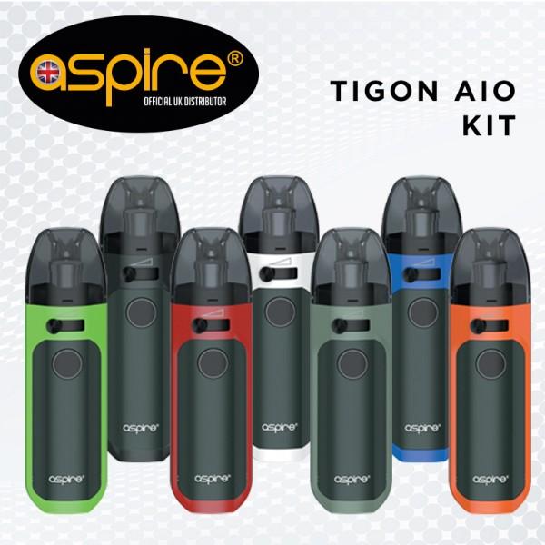 Aspire Tigon AIO