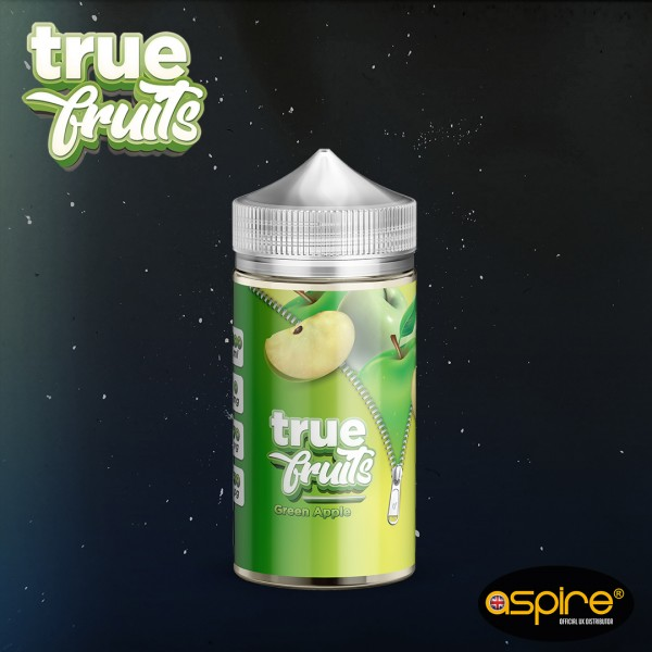 True Fruits Apple