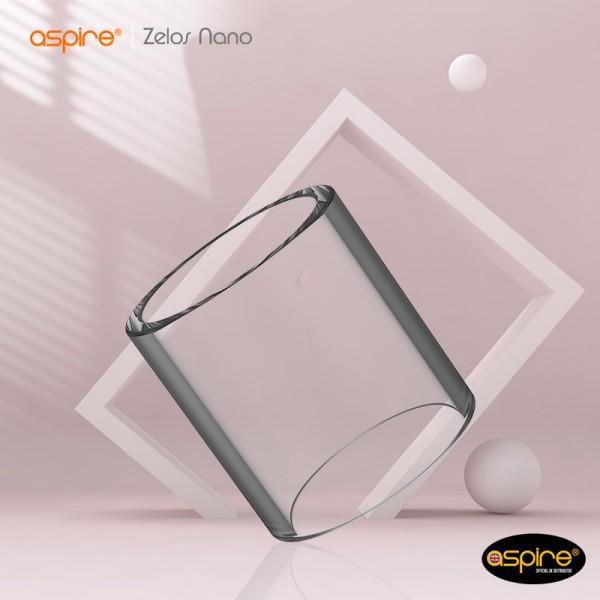 Nautilus Nano 2ml Glass