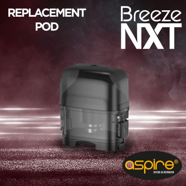 Breeze NXT Pods
