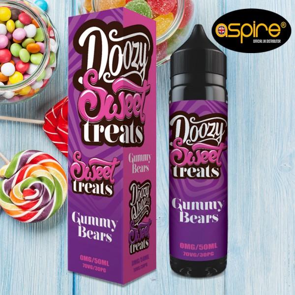 Doozy Gummy Bears