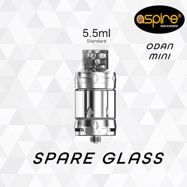 Odan Mini 5.5ml Glass