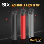Aspire SLX Pod Kit