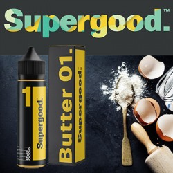 Supergood Butter