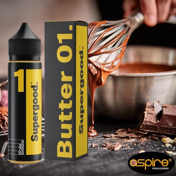 Butter 01 E Liquid