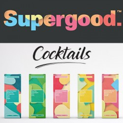 Supergood Cocktails
