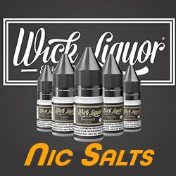 Wick Liq Salt