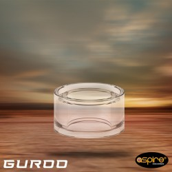 Aspire Guroo Glass