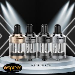 Aspire Nautilus XS