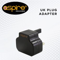 Aspire UK Plug Adapter