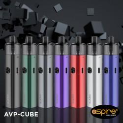 AVP Cube Kit