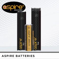 Aspire Batteries