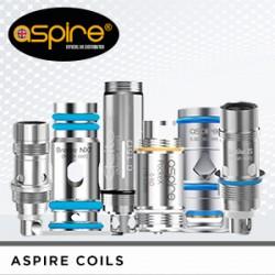 Aspire Coils