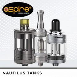 Aspire Nautilus Series