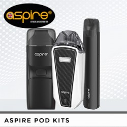 Aspire Pod Systems