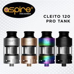 Cleito 120 Pro Tank UK