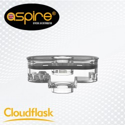 Cloudflask Pod