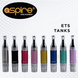 Aspire ET-S Glass