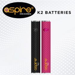 Aspire K2 Battery
