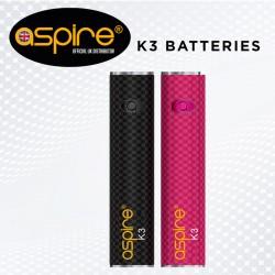 Aspire K3 Battery