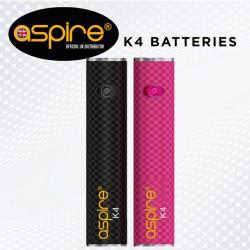 Aspire K4 Battery