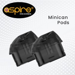 Minican Pods