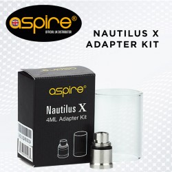 Nautilus X Extension Kit
