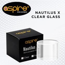 Nautilus X Clear Glass