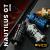 Nautilus GT Mini Tank