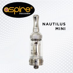 Aspire Mini Nautilus