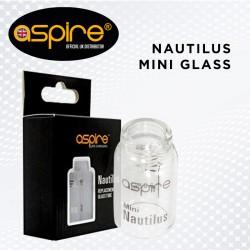 Aspire Mini Nautilus Glass
