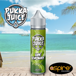 Pukka Lime Lemonade