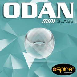 Odan Mini Crystal Glass