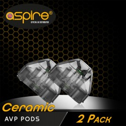 AVP Ceramic Pods