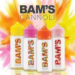 Bam Bams Cannoli
