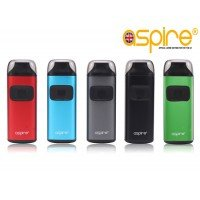 Aspire Breeze Kit
