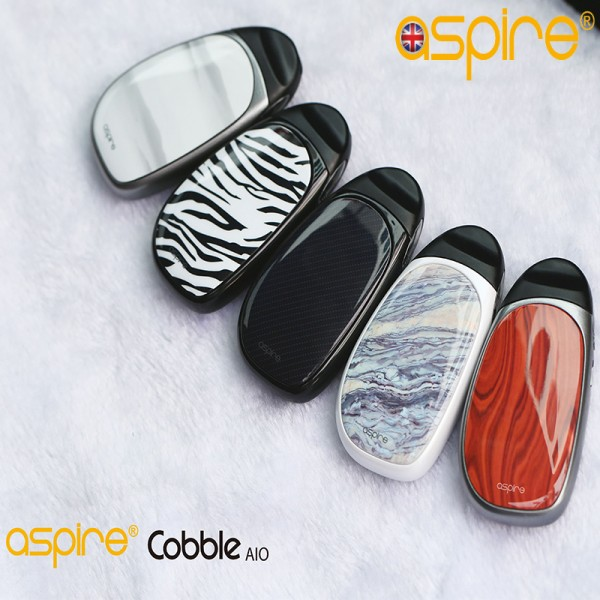 Aspire Cobble AIO
