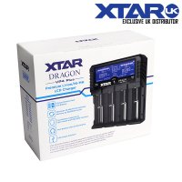 Xtar Dragon VP4 Plus